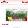 Aplicación web Multidominio con intranet