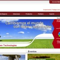 Sitio web con Joomla y módulos avanzados