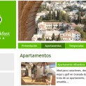 Aplicación web – portal inmobiliario sencillo