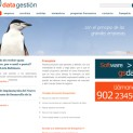 Web administrable con intranet, AJAX, SEO, RSS, WYSIWYG
