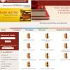 OsCommerce – librería – programación avanzada de scripts