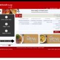 Generador de menús online con XML y PHP