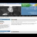 Aplicación PHP para gestionar un Departamento de Universidad