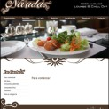 Aplicación web para un restaurante con edición de platos y noticias
