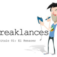 Freaklances, 'La serie' – Freelancer freakies animados