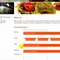 Aplicación Web para restaurante con guarderia – Platos y Noticias