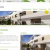 Aplicación web para inmobiliarias – proyectos y multimedia