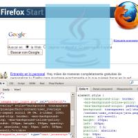 Componente de Firefox para diseñadores y maquetadores Web: Pixel Perfect