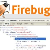 La potencia de firebug | Ingeniería inversa de aplicaciones web