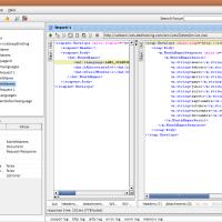 Conceptos básicos: XML + JAVA + JDOM + SOAP + PHP