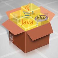 Creación de un paquete de servicios web para un modelo de datos JAVA