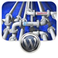 Tuberías de Yahoo! en WordPress – fetching avanzado